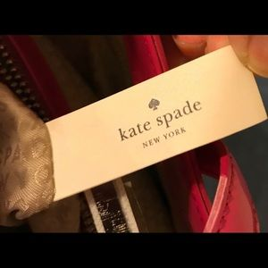 In New Condition Kate Spade Purse